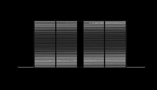 DS-D43Q39TI/N, 1m×0.5m/箱体,普亮