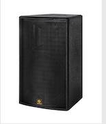 DS12单12寸大型舞台音响、户外演出、多功能厅、会议室工程 DS12多功能音箱系列