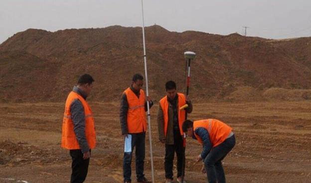 无人机遥感技术在各种工程测量活动中的应用优势