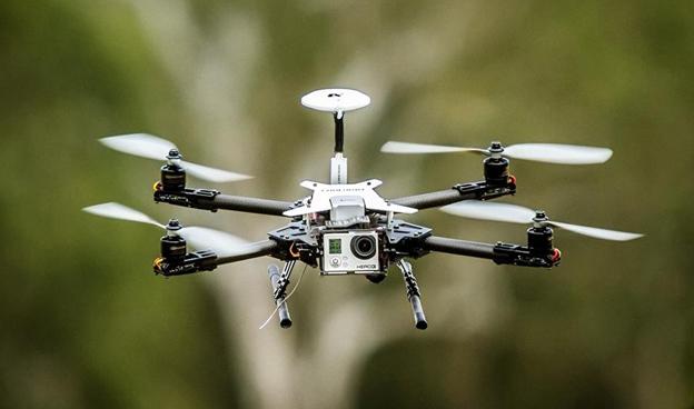 昆明无人机测绘公司教你如何使用航拍测绘无人机