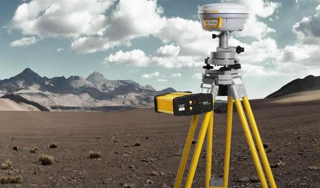 現代測繪工程中常涉及哪些技術手段