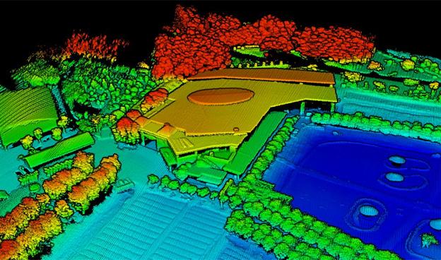 云南工程测量公司细讲地籍测量中的控制测量方法