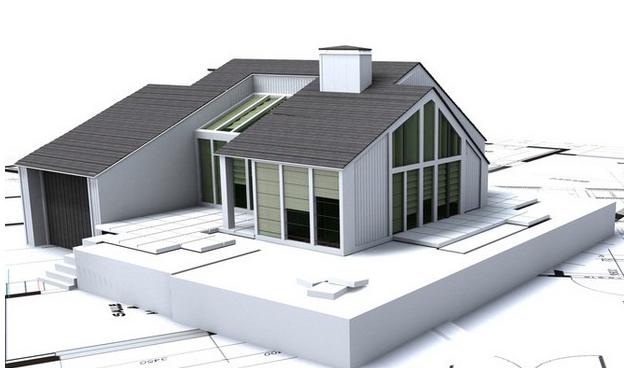 建筑方面运用到底测绘技术有哪些?和昆明测绘公司一起来看看