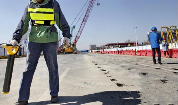 云南中勘测绘工程有限公司浅析市政工程测量的三种测量方法