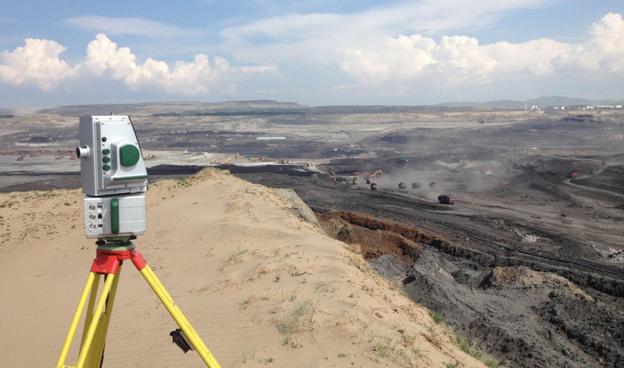 地形测量与物探测量的区别是什么?云南工程测量公司来回答