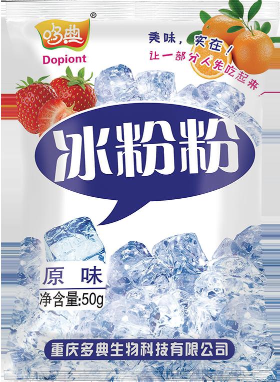 原味冰粉粉