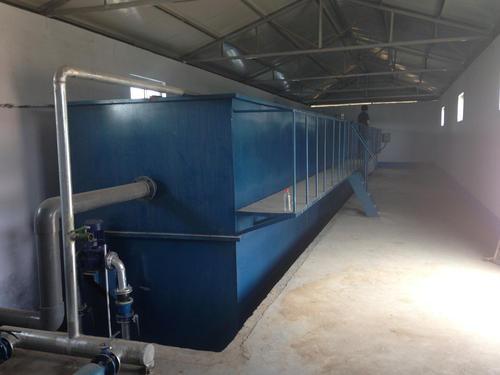 一体化污水处理成套设备应该怎样维护?