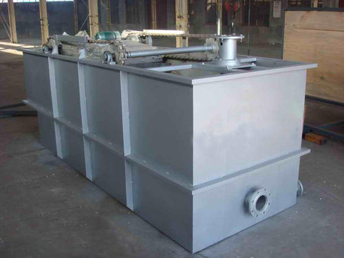 污水处理设备中污泥零排放工艺是什么?