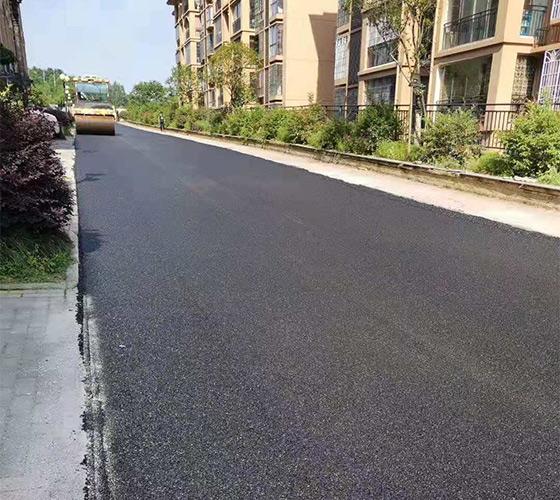 重庆沥青路施工