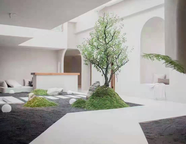 庭院绿植景观设计