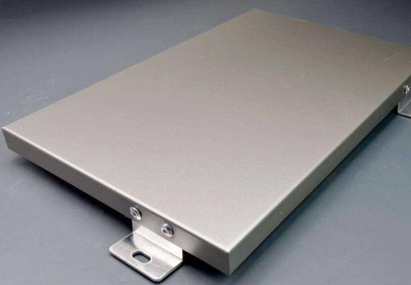 2.0氟碳铝单板