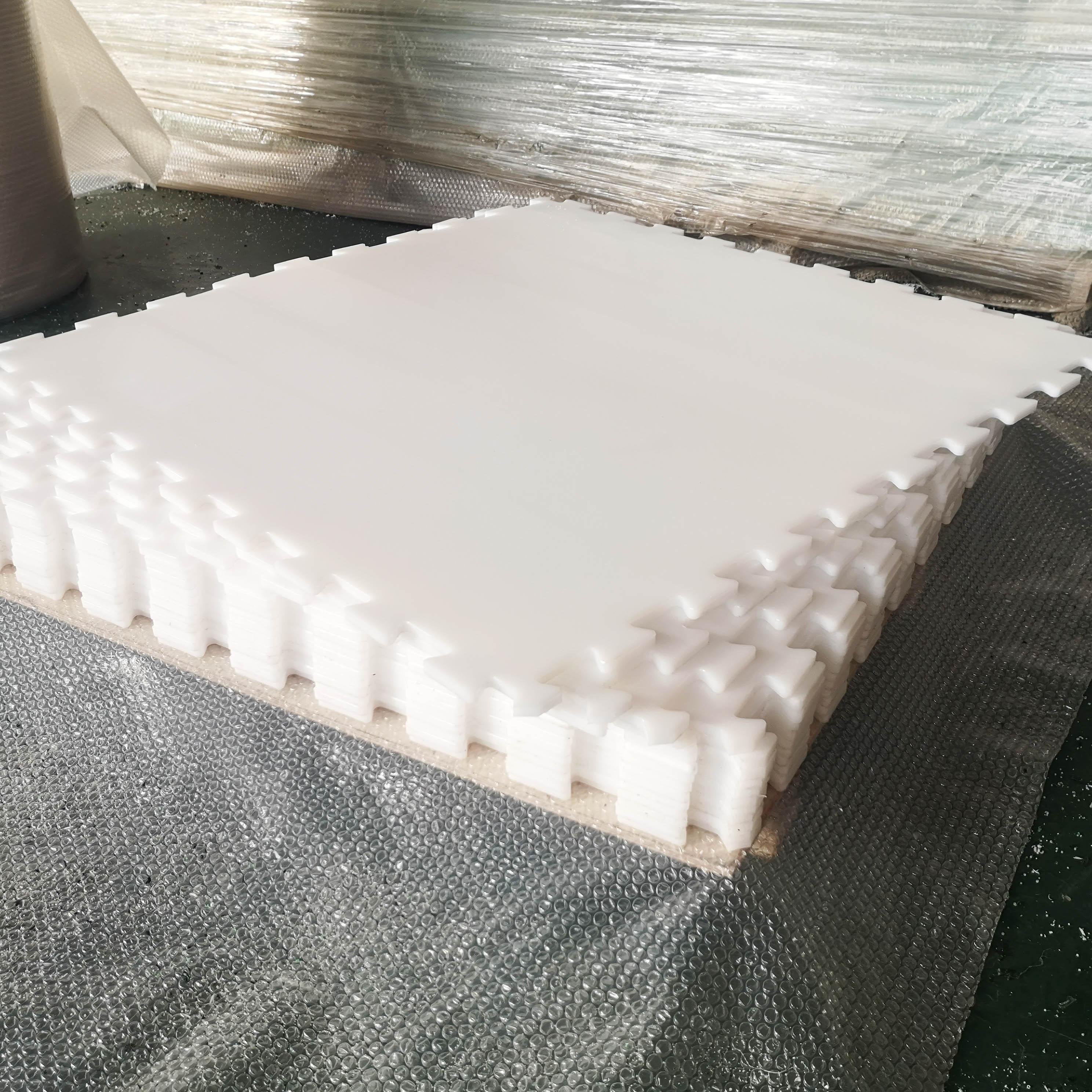 聚乙烯PE板