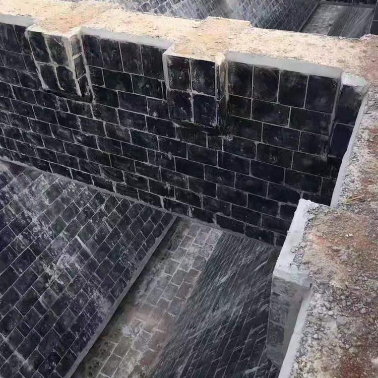 卸煤沟安装