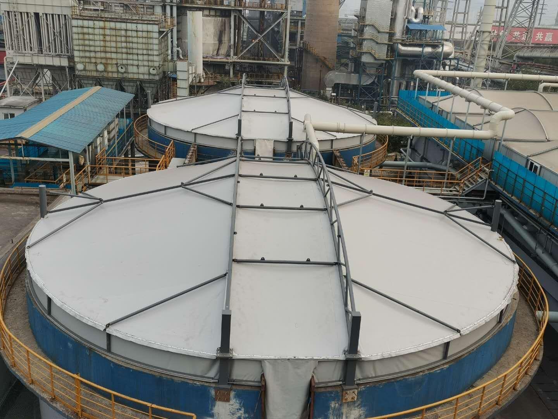 莱钢集团焦化厂