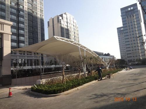 潍坊昌大广场