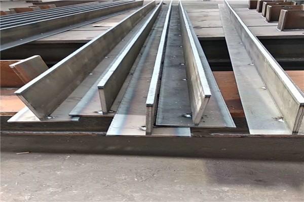 兰州/嘉峪关T型钢生产厂家的使用过程