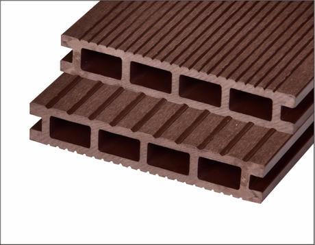 重庆木塑地板施工