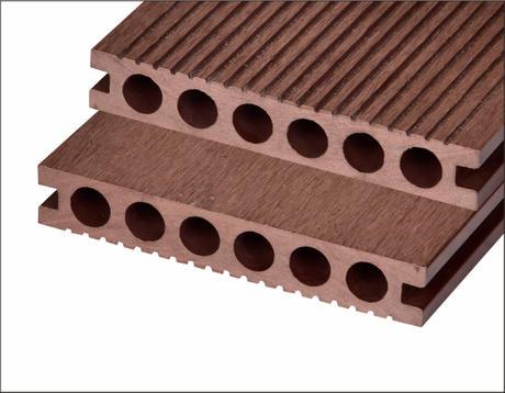 重庆WPC木塑地板厂家供应