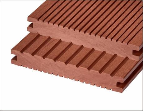 重庆WPC木塑地板价格