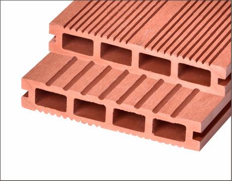 重庆木塑地板价格
