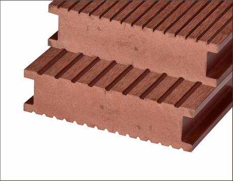 重庆实心木塑地板批发