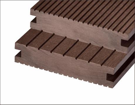 重庆木塑地板厂家