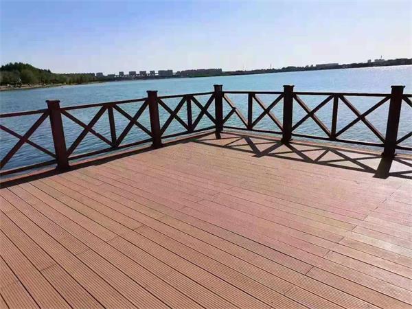 重庆木塑地板施工厂