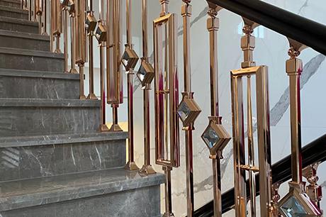实木楼梯安装步骤是怎样的呢?具体包含哪些