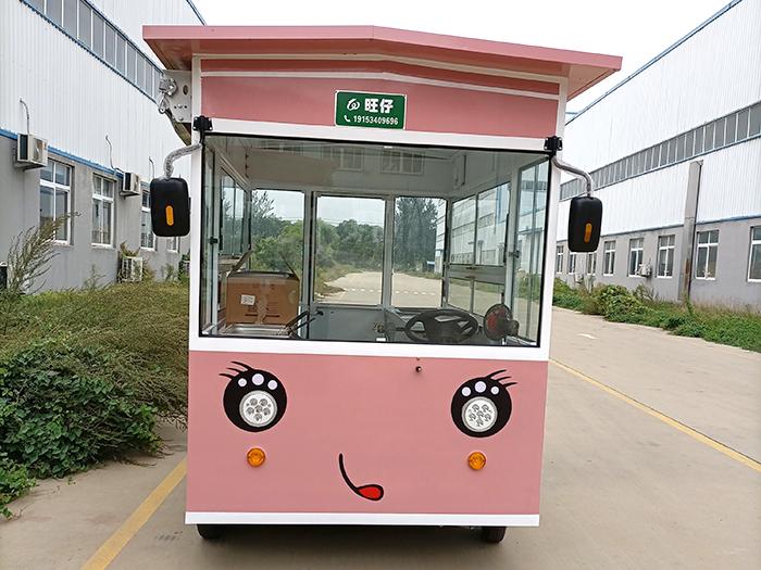 街景餐车系列