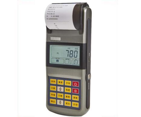 HLC160 便携式里氏硬度计