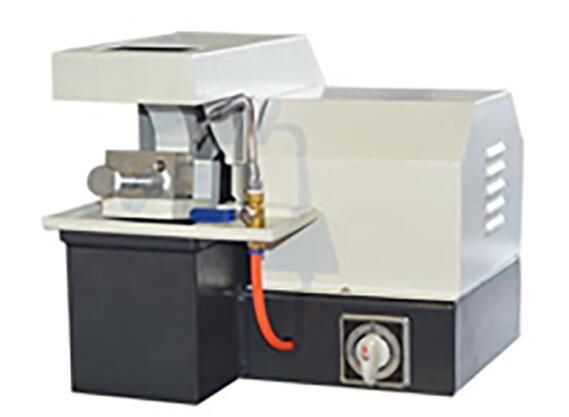 金相显微镜操作规程