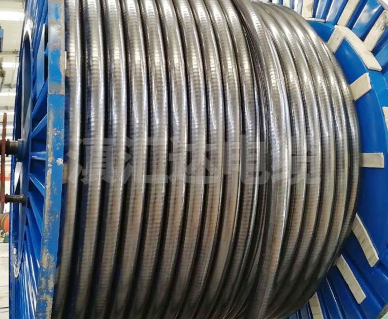 超高 压电缆