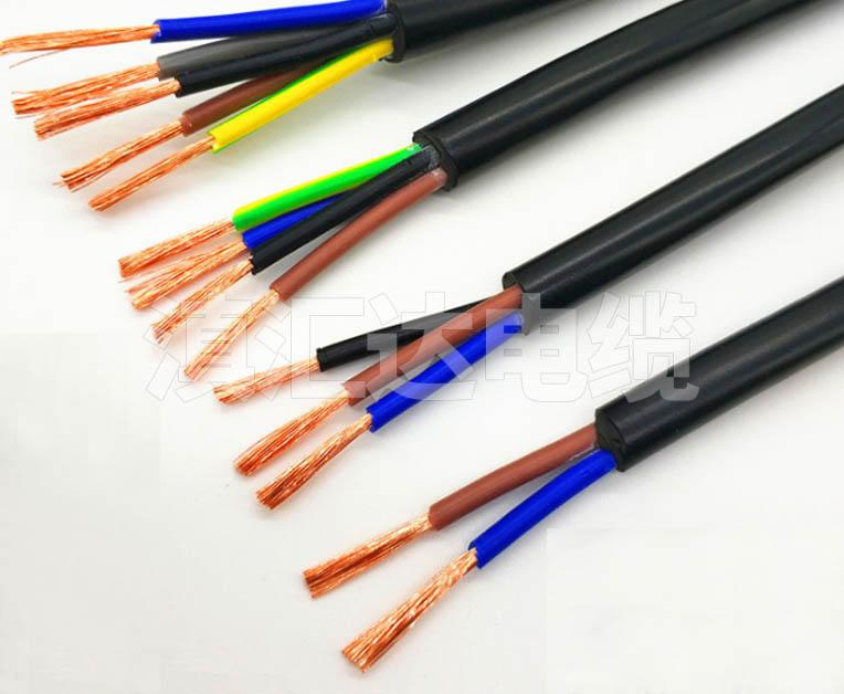 防水控制电缆