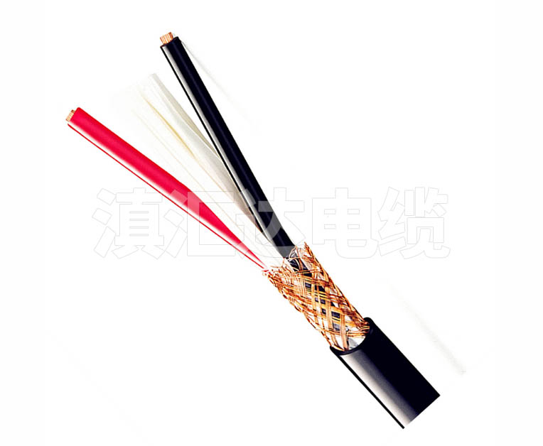 高温控制电缆