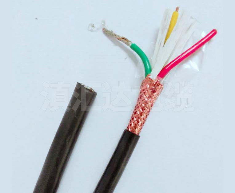 耐火控制电缆
