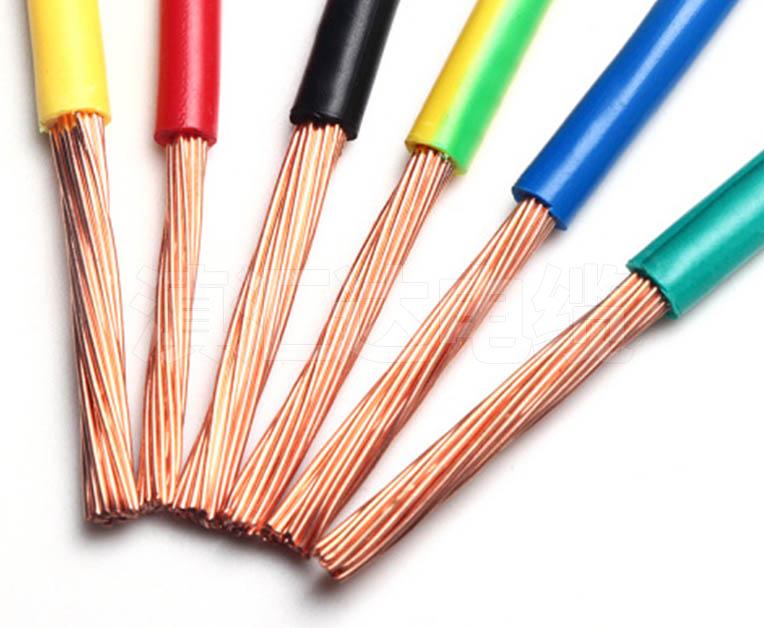 软铜芯电缆直销供应
