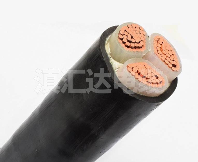 阻燃控制电缆厂家