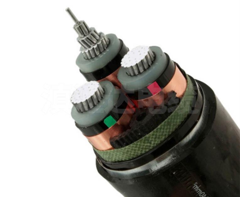 低压铝芯电缆