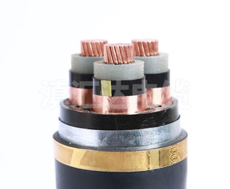 铜高压电缆厂家供应