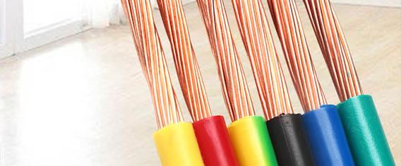 昆明控制电缆组成部分细节工艺解说