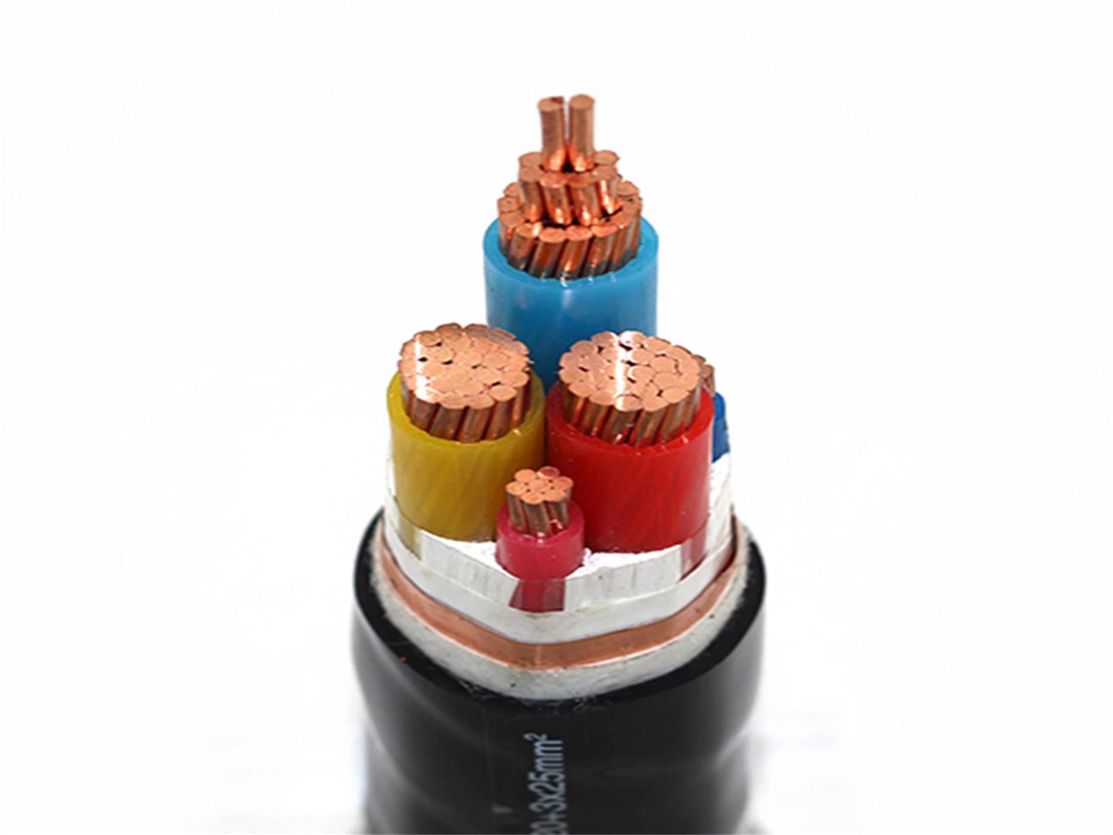 控制电缆安装有哪些注意事项!