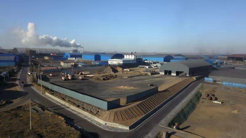 神木煤粉厂家