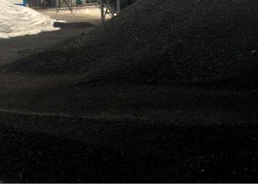 工业锅炉煤粉