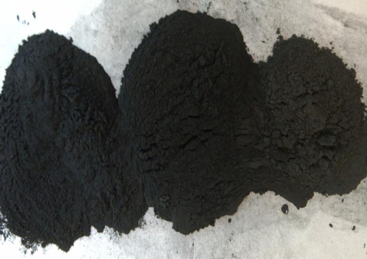 化工提浓超细煤粉