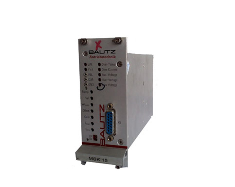 变频器维修-AC机伺服器