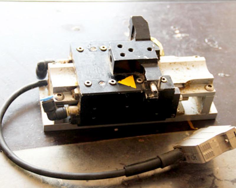 Z轴线性马达维修LMKS60*32