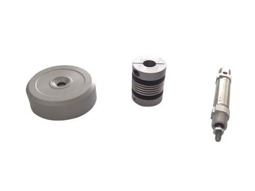 SCHMOLL钻机气垫脚、联轴器、气缸