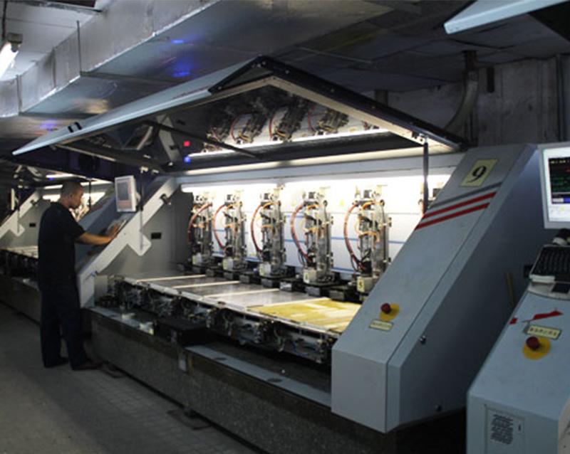 SCHMOLL机钻机维修保养