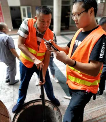 城市管道非开挖修复施工修复材…