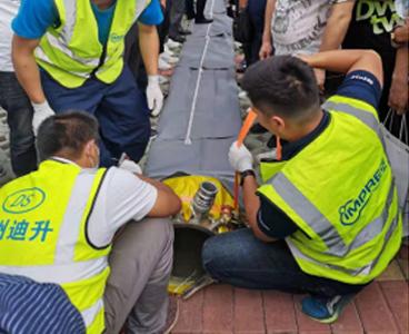 重庆管道疏浚工程施工方案